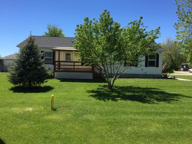 703 Cora Street, Chapman, NE 68827 (MLS #20190448) :: Berkshire Hathaway HomeServices Da-Ly Realty