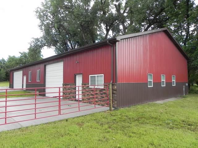 502 Derinda St, St. Libory, NE 68872 (MLS #20190712) :: Berkshire Hathaway HomeServices Da-Ly Realty