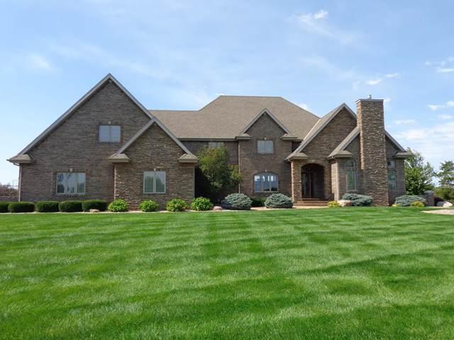 3481 W Schimmer Drive, Grand Island, NE 68803 (MLS #20190787) :: Berkshire Hathaway HomeServices Da-Ly Realty