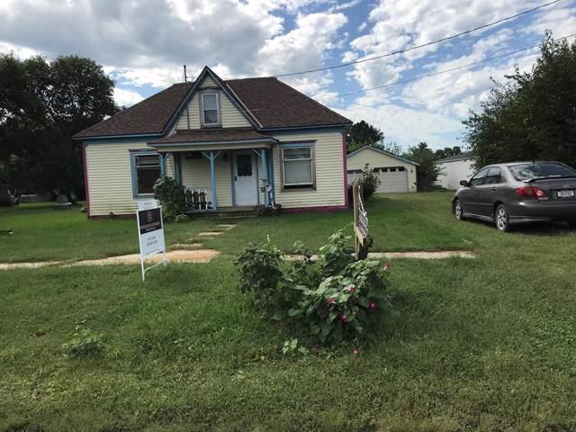107 Lynn St, Marquette, NE 68854 (MLS #20190807) :: Berkshire Hathaway HomeServices Da-Ly Realty