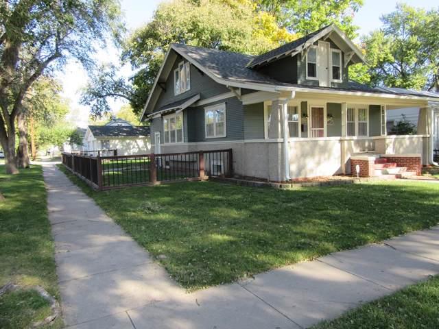 824 W 13th, Grand Island, NE 68801 (MLS #20190938) :: Berkshire Hathaway HomeServices Da-Ly Realty