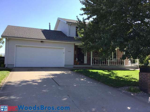 3007 Brentwood Court, Grand Island, NE 68801 (MLS #20190939) :: Berkshire Hathaway HomeServices Da-Ly Realty