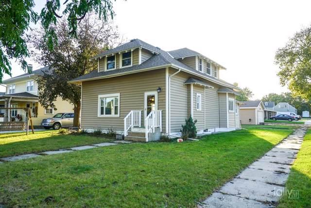 523 6th Street, St. Paul, NE 68873 (MLS #20190940) :: Berkshire Hathaway HomeServices Da-Ly Realty