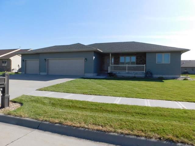 4131 Texas, Grand Island, NE 68803 (MLS #20190942) :: Berkshire Hathaway HomeServices Da-Ly Realty