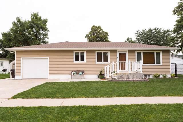 1216 Kendall Street, St. Paul, NE 68873 (MLS #20191019) :: Berkshire Hathaway HomeServices Da-Ly Realty
