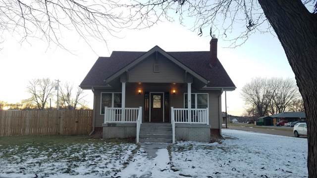 220 N Broadway Street, Fullerton, NE 68638 (MLS #20191036) :: Berkshire Hathaway HomeServices Da-Ly Realty