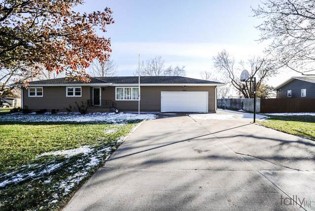 4357 Lariat Lane, Grand Island, NE 68803 (MLS #20191037) :: Berkshire Hathaway HomeServices Da-Ly Realty