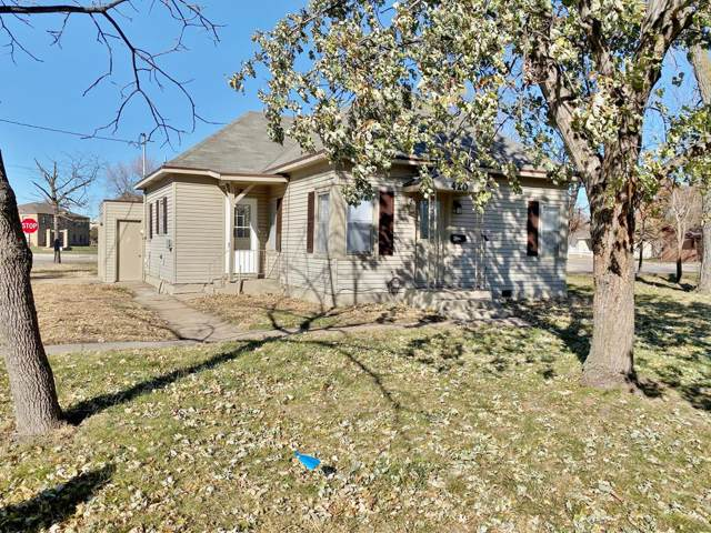 420 W 17th Street, Grand Island, NE 68801 (MLS #20191043) :: Berkshire Hathaway HomeServices Da-Ly Realty