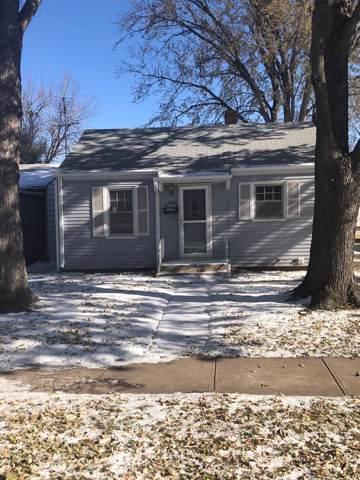 1607 N Locust, Grand Island, NE 68801 (MLS #20191044) :: Berkshire Hathaway HomeServices Da-Ly Realty