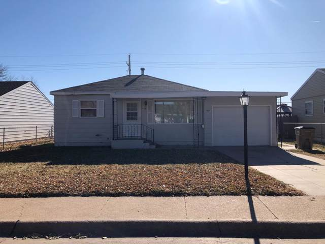 419 E Nebraska, Grand Island, NE 68801 (MLS #20191048) :: Berkshire Hathaway HomeServices Da-Ly Realty