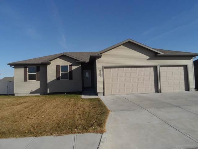 1143 Stonewood Ave, Grand Island, NE 68803 (MLS #20191051) :: Berkshire Hathaway HomeServices Da-Ly Realty
