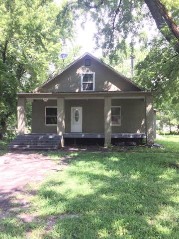 1821 11th St, Central City, NE 68826 (MLS #20181007) :: Berkshire Hathaway HomeServices Da-Ly Realty