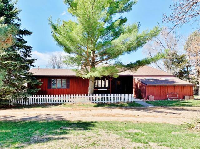 127 S Buffalo Road, Doniphan, NE 68832 (MLS #20181072) :: Berkshire Hathaway HomeServices Da-Ly Realty