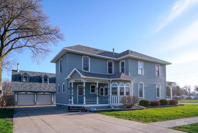 1202 Main, Wood River, NE 68883 (MLS #20190265) :: Berkshire Hathaway HomeServices Da-Ly Realty