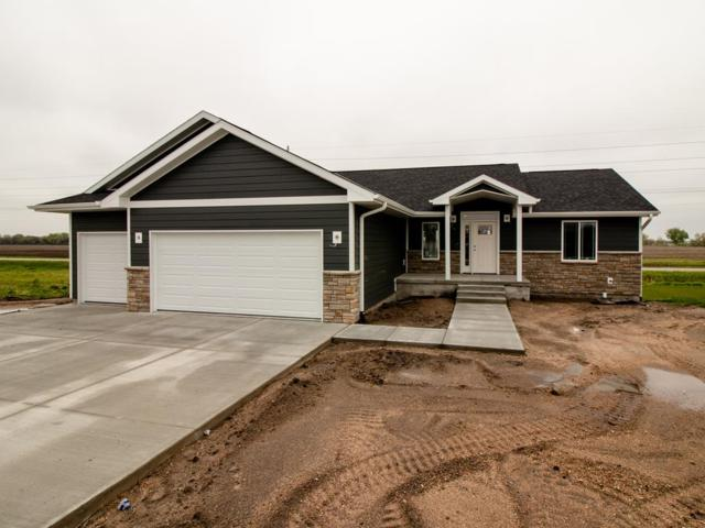 1018 27th St, Central City, NE 68826 (MLS #20190384) :: Berkshire Hathaway HomeServices Da-Ly Realty