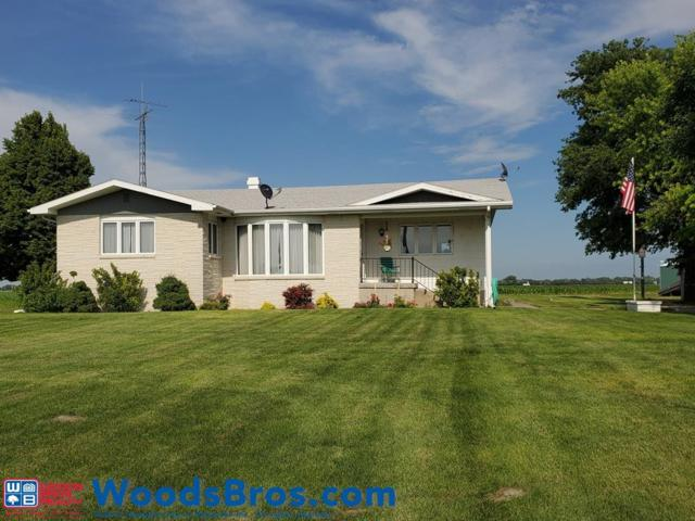 1729 17th Rd, Central City, NE 68836 (MLS #20190418) :: Berkshire Hathaway HomeServices Da-Ly Realty