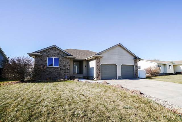 2116 Atlanta Street, Grand Island, NE 68803 (MLS #20191050) :: Berkshire Hathaway HomeServices Da-Ly Realty