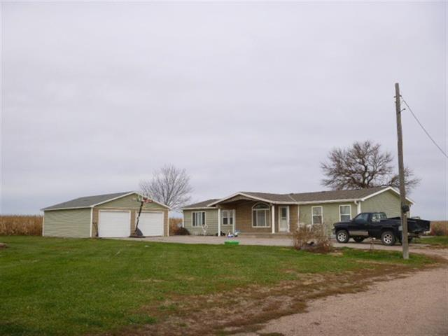 303 W 7 Road, Doniphan, NE 68832 (MLS #20190185) :: Berkshire Hathaway HomeServices Da-Ly Realty