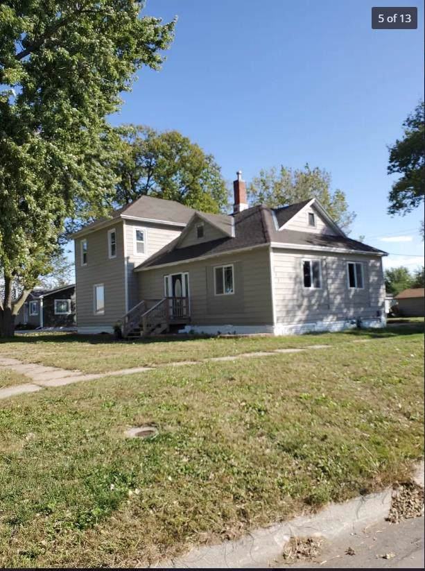 511 Lilly, Wood River, NE 68883 (MLS #20191012) :: Berkshire Hathaway HomeServices Da-Ly Realty