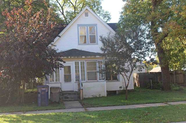 306 W 5th Streets, Spencer, IA 51301 (MLS #211115) :: Integrity Real Estate