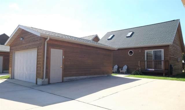 1203 Sanborn Ave #7, Okoboji, IA 51355 (MLS #211118) :: Integrity Real Estate