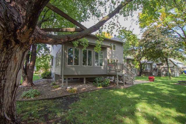 941 27th Street, Spirit Lake, IA 51360 (MLS #211119) :: Integrity Real Estate