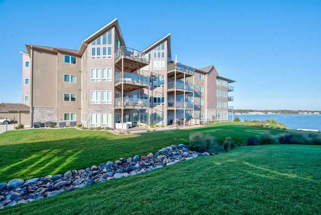 580 Linden Drive #304, Arnolds Park, IA 51331 (MLS #211121) :: Integrity Real Estate