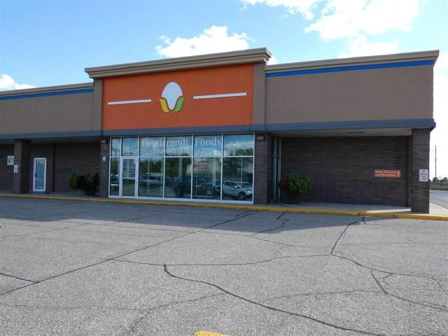 1521 18th Street, Spirit Lake, IA 51360 (MLS #211129) :: Integrity Real Estate