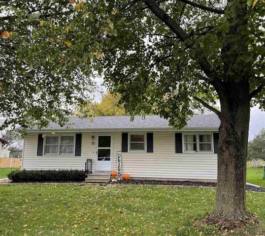 75 Westview Drive, Milford, IA 51351 (MLS #211142) :: Integrity Real Estate