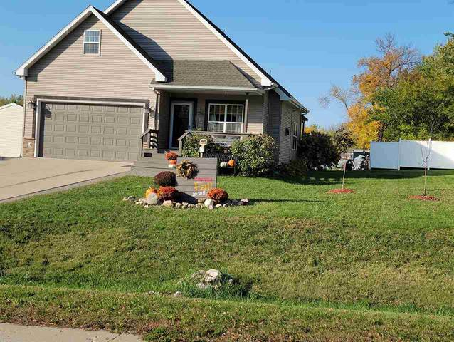 25878 164th Street, Spirit Lake, IA 51360 (MLS #211143) :: Integrity Real Estate