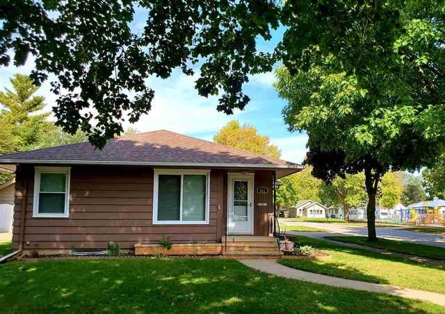 321 E 10Th Street, Spencer, IA 51301 (MLS #211144) :: Integrity Real Estate