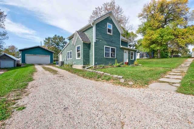 107 E 2nd Street, Lake Park, IA 51347 (MLS #211148) :: Integrity Real Estate