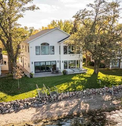 2914 Okoboji Boulevard, West Okoboji, IA 51351 (MLS #211149) :: Integrity Real Estate
