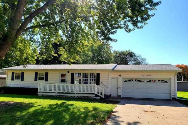 520 E 18Th Street, Spencer, IA 51301 (MLS #211150) :: Integrity Real Estate