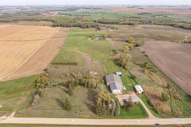 3698 150th Street, Estherville, IA 51334 (MLS #211151) :: Integrity Real Estate