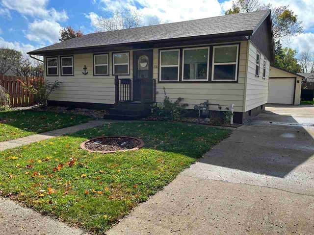 1116 W 5th Street, Spencer, IA 51301 (MLS #211154) :: Integrity Real Estate