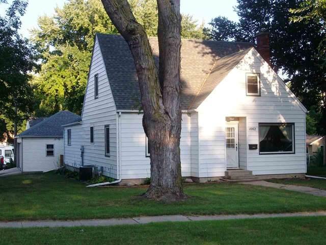 1002 Call Street, Emmetsburg, IA 50536 (MLS #211155) :: Integrity Real Estate