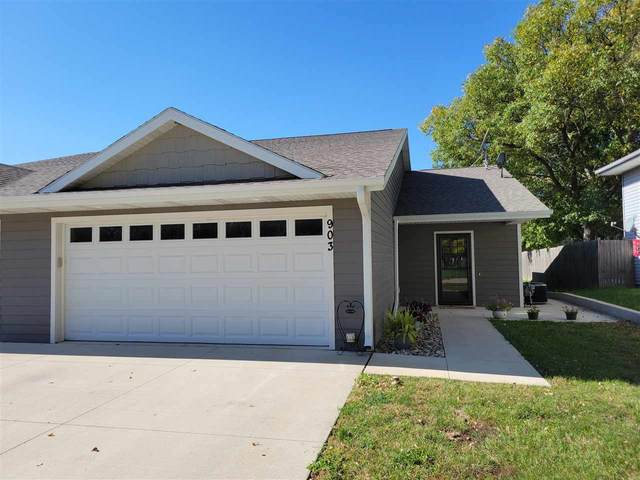 903 5th Avenue SW, Spencer, IA 51301 (MLS #211156) :: Integrity Real Estate