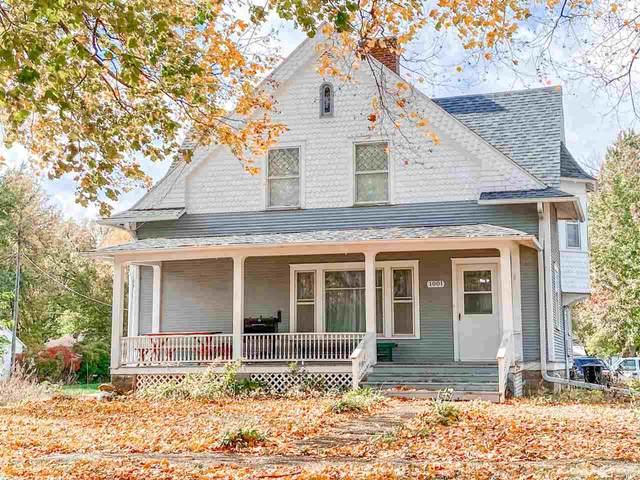 1001 Jefferson Street, Emmetsburg, IA 50536 (MLS #211157) :: Integrity Real Estate