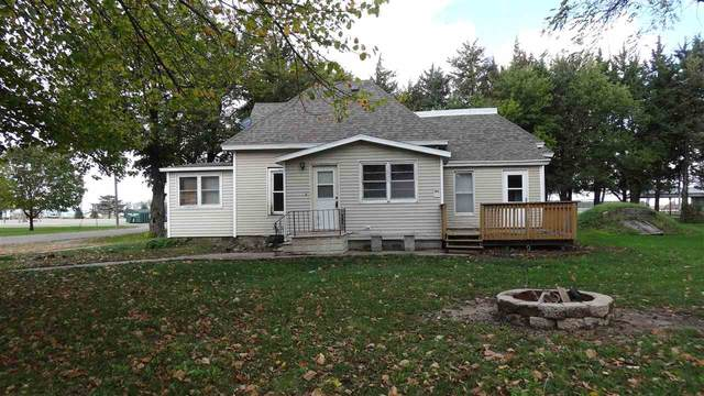 202 Iowa Street, Cylinder, IA 50528 (MLS #211159) :: Integrity Real Estate