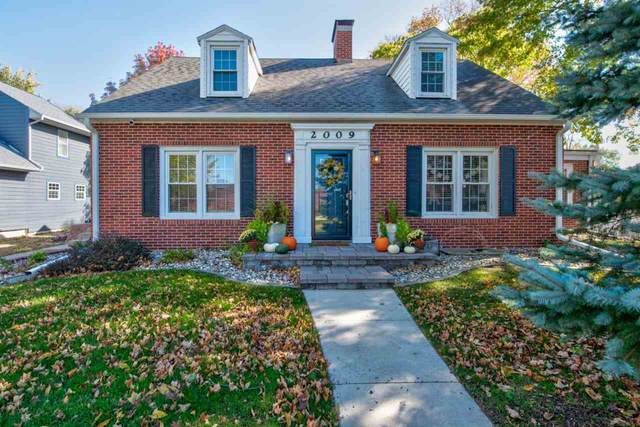 2009 Hill Avenue, Spirit Lake, IA 51360 (MLS #211162) :: Integrity Real Estate