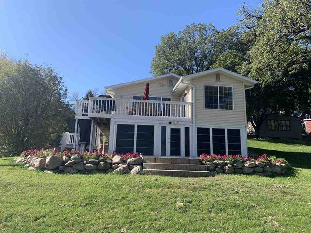 504 12Th Street, Spirit Lake, IA 51360 (MLS #211163) :: Integrity Real Estate