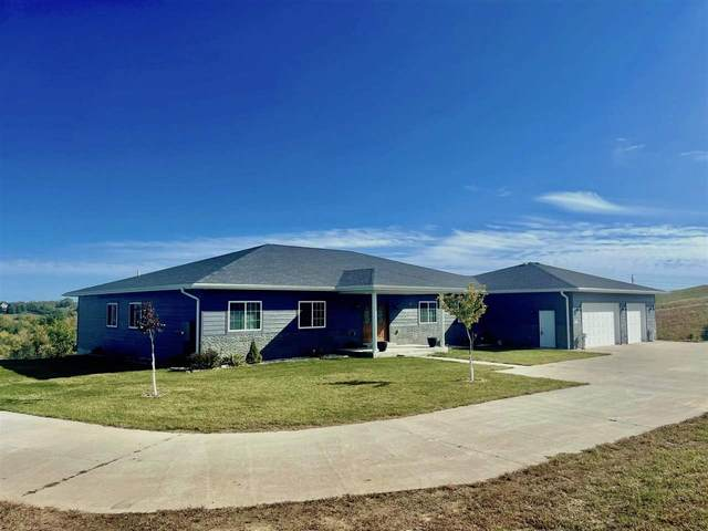 4301 Stone Park Blvd., Sioux City, IA 51103 (MLS #211164) :: Integrity Real Estate