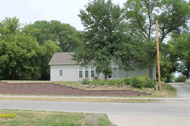 121 252nd Avenue, Orleans, IA 51360 (MLS #210647) :: Integrity Real Estate