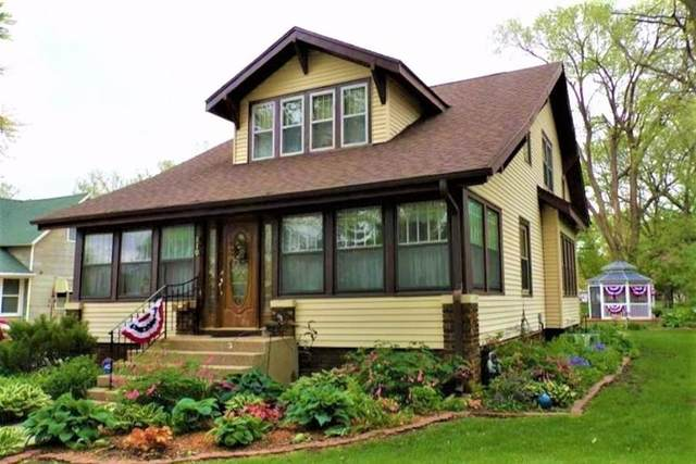 810 N 6th Street, Estherville, IA 51334 (MLS #210780) :: Integrity Real Estate