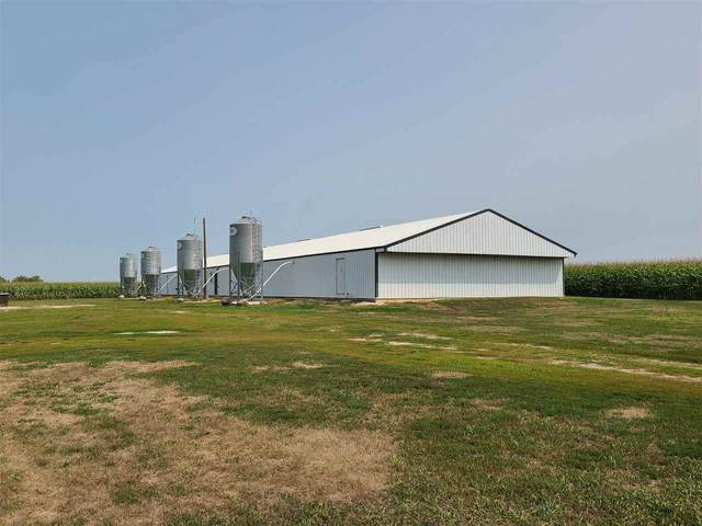 1130 470th Street, Peterson, IA 51047 (MLS #210898) :: Integrity Real Estate