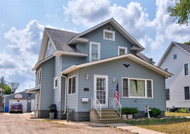 924 1st Avenue N, Estherville, IA 51334 (MLS #210905) :: Integrity Real Estate