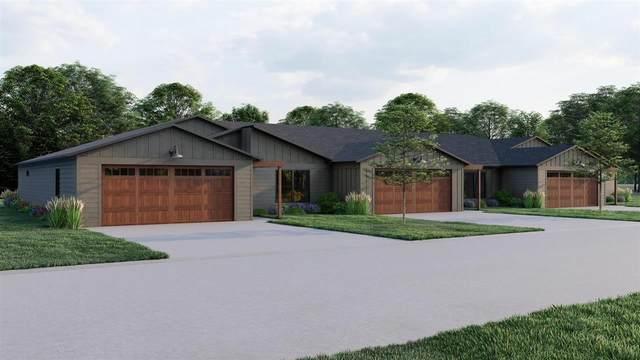 1553 Blaine's Way, Spirit Lake, IA 51360 (MLS #210964) :: Integrity Real Estate
