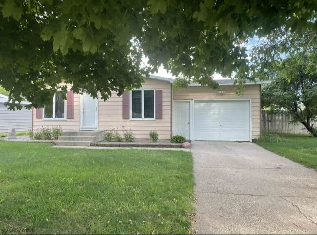 202 35th Avenue W, Spencer, IA 51301 (MLS #211001) :: Integrity Real Estate