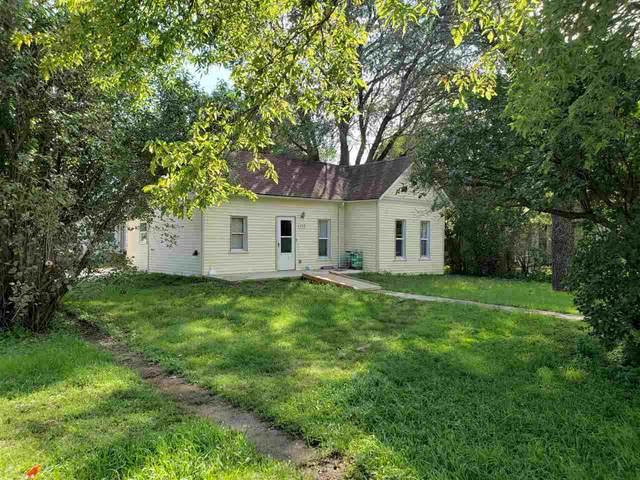 402 E Park Street, Spencer, IA 51301 (MLS #211008) :: Integrity Real Estate